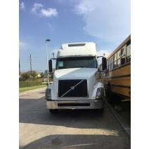 LKQ TEXAS BEST DIESEL WHOLE TRUCK FOR RESALE VOLVO VNL
