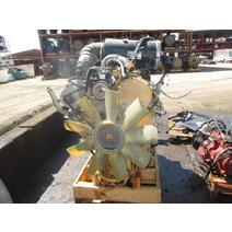 Cat 3406E (40 PIN) 5EK 1LW 6TS ENGINE ASSEMBLY on LKQ Heavy