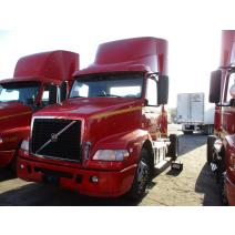 LKQ HEAVY TRUCK – TAMPA WHOLE TRUCK FOR RESALE VOLVO VNM