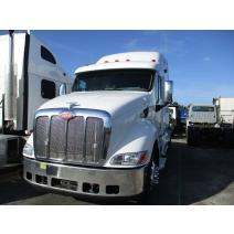 LKQ Heavy Truck - Tampa WHOLE TRUCK FOR RESALE PETERBILT 387