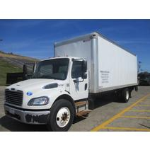 LKQ HEAVY TRUCK – GOODY'S WHOLE TRUCK FOR RESALE FREIGHTLINER M2 106