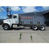 WHOLE TRUCK FOR RESALE PETERBILT 357
