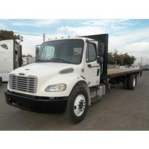 LKQ Valley Truck Parts WHOLE TRUCK FOR RESALE FREIGHTLINER M2 106