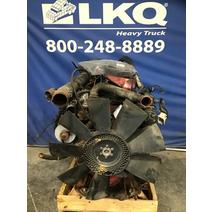 LKQ EVANS HEAVY TRUCK PARTS ENGINE ASSEMBLY CUMMINS ISM EPA 04
