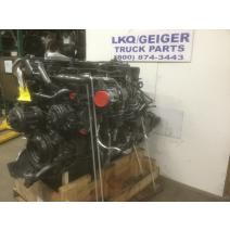 LKQ GEIGER TRUCK PARTS ENGINE ASSEMBLY DETROIT DD15 (472906)