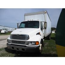 LKQ Heavy Truck - Tampa WHOLE TRUCK FOR RESALE STERLING ACTERRA 5500