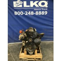 LKQ EVANS HEAVY TRUCK PARTS ENGINE ASSEMBLY CUMMINS ISB-CR-5.9 (FRONT GEAR)