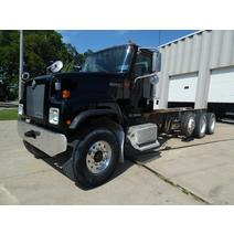 WHOLE TRUCK FOR RESALE INTERNATIONAL 5500I