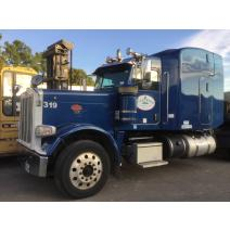 LKQ Texas Best Diesel WHOLE TRUCK FOR RESALE PETERBILT 389