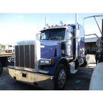 LKQ Heavy Truck - Tampa WHOLE TRUCK FOR RESALE PETERBILT 378