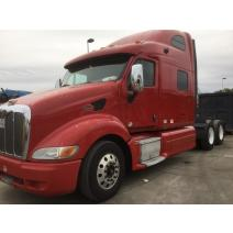LKQ Texas Best Diesel WHOLE TRUCK FOR RESALE PETERBILT 387