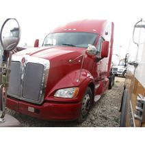 LKQ Texas Best Diesel HOOD KENWORTH T700