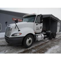 WHOLE TRUCK FOR RESALE INTERNATIONAL PROSTAR