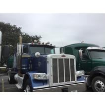 LKQ Texas Best Diesel WHOLE TRUCK FOR RESALE PETERBILT 388