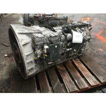 LKQ KC Truck Parts - Inland Empire TRANSMISSION ASSEMBLY DETROIT DT12-DA (DIRECT)