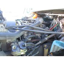 LKQ Heavy Truck - Tampa ENGINE ASSEMBLY MERCEDES OM906-LA-MBE906 EPA 04