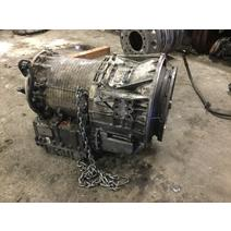 LKQ KC Truck Parts - Inland Empire TRANSMISSION ASSEMBLY ALLISON 4500RDS