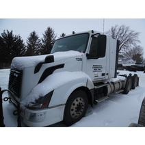 WHOLE TRUCK FOR RESALE VOLVO VNL