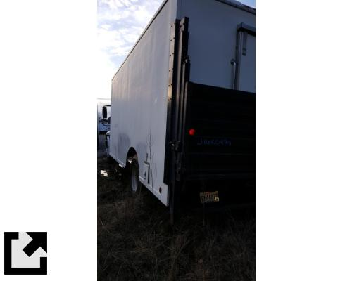 REEFER BOX 4300 TRUCK BODIES,  BOX VAN/FLATBED/UTILITY
