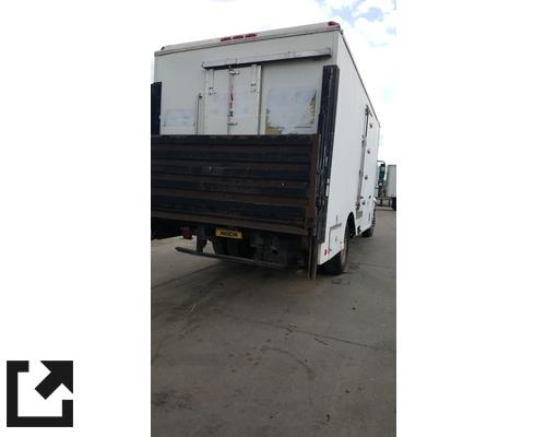 REEFER BOX 4400 TRUCK BODIES,  BOX VAN/FLATBED/UTILITY