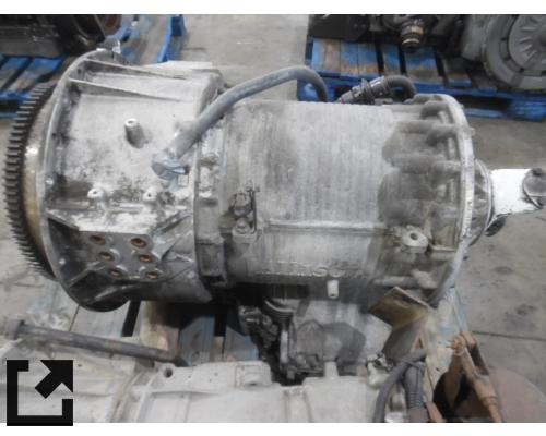 ALLISON 4500RDS TRANSMISSION ASSEMBLY