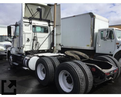 VOLVO VNL WHOLE TRUCK FOR RESALE