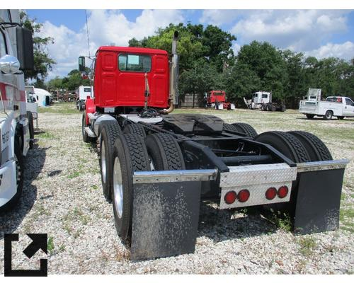 WESTERN STAR 4900 WHOLE TRUCK FOR RESALE