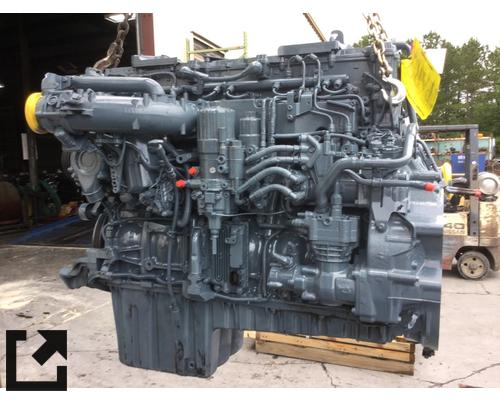 DETROIT DD15 (472903) ENGINE ASSEMBLY