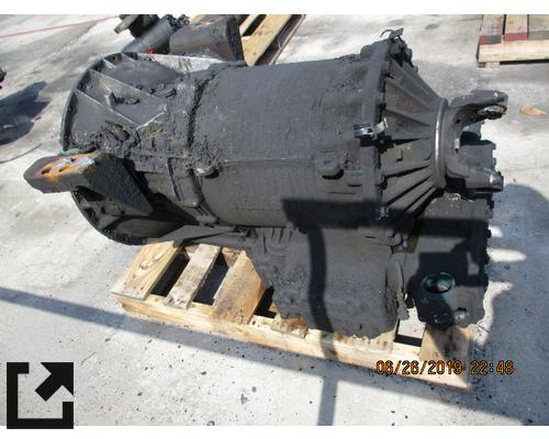 ALLISON 4500RDSP GEN 4-5 TRANSMISSION ASSEMBLY