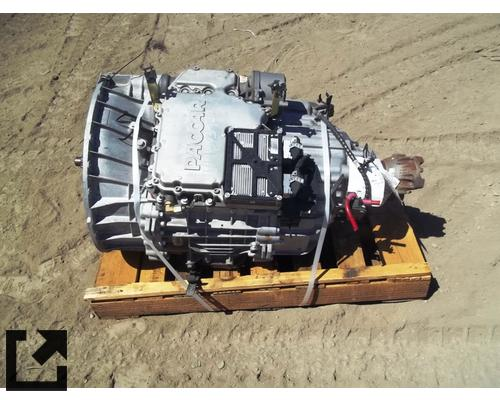 PACCAR PO-16F112C TRANSMISSION ASSEMBLY