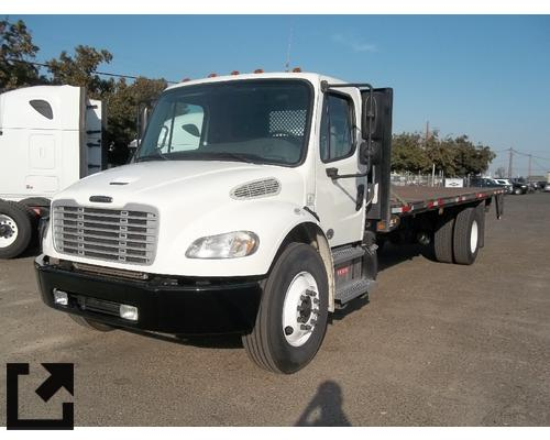 FREIGHTLINER M2 106 WHOLE TRUCK FOR RESALE