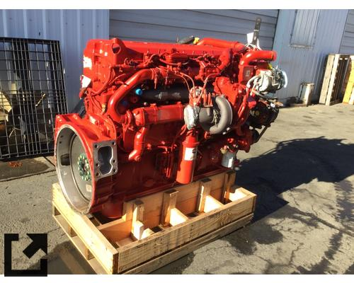 CUMMINS ISX15 EPA 13 ENGINE ASSEMBLY