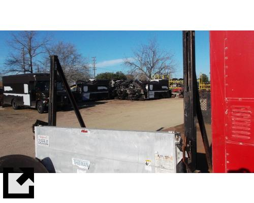 FLATBED NQR TRUCK BODIES,  BOX VAN/FLATBED/UTILITY