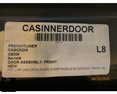 FREIGHTLINER CASCADIA DOOR WINDOW REGULATOR