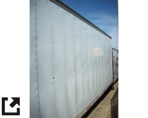 STERLING L7500 TRUCK BODIES,  BOX VAN/FLATBED/UTILITY