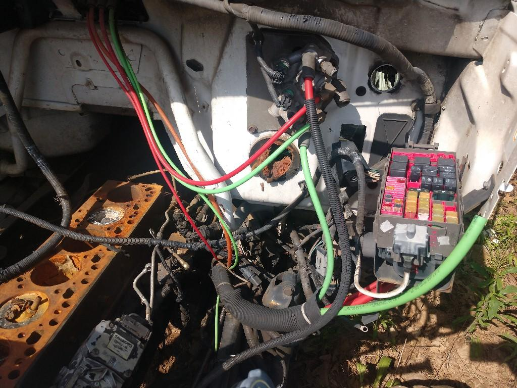 FORD F650 Engine Wiring Harness in CARTERSVILLE, GA #5290 | Ford F650 Wiring Harness |  | HeavyTruckParts.net