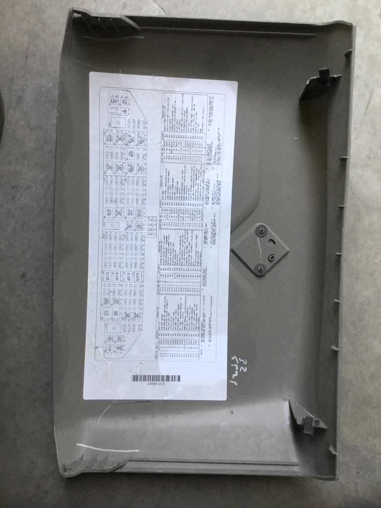 international 4300 fuse box oem# 16911517 in umatilla, or #16911517  heavy truck parts.net