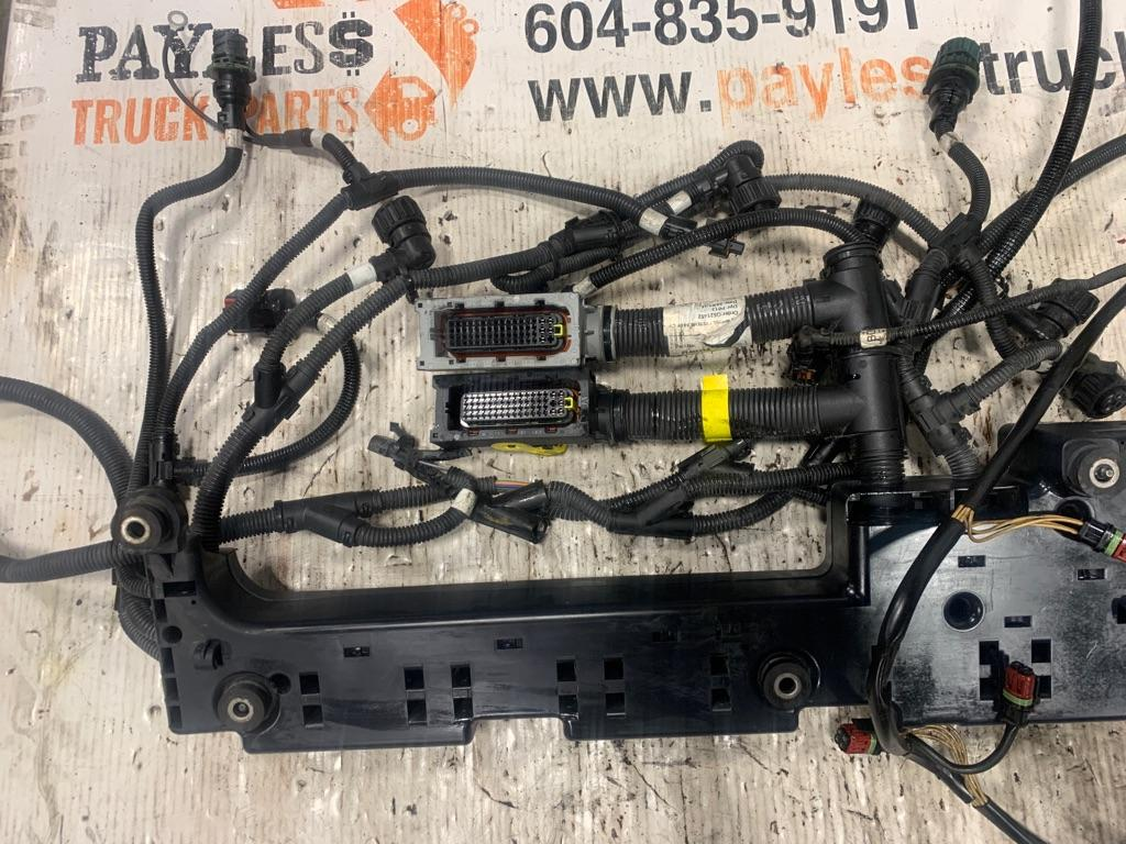 VOLVO D16 Engine Wiring Harness OEM# 21405550 in Abbotsford, BRITISH  COLUMBIA #21053 | Volvo Engine Wiring Harness |  | HeavyTruckParts.net