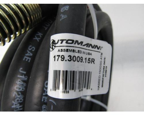 AUTOMANN 179.3009.15R Air Brake Components