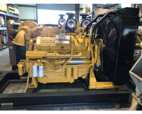 2006 CATERPILLAR 3412C ENGINE ASSEMBLY TRUCK PARTS #866635