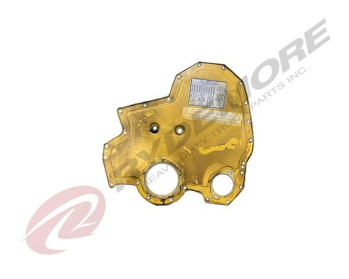 CATERPILLAR C-10 FRONT COVER TRUCK PARTS #266958