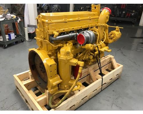 2006 CATERPILLAR C-11 ENGINE ASSEMBLY TRUCK PARTS #472141