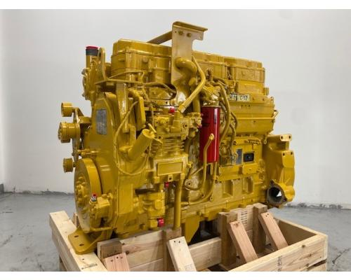 CATERPILLAR C-12 ENGINE ASSEMBLY TRUCK PARTS #855945