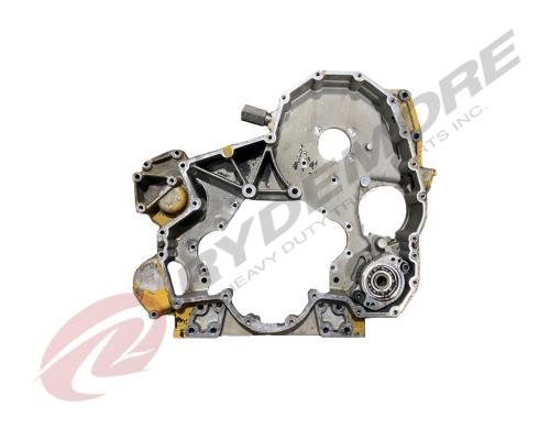 CATERPILLAR C-12 FRONT COVER TRUCK PARTS #364601