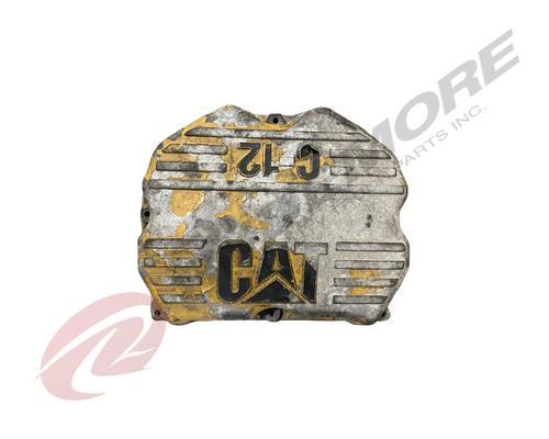 CATERPILLAR C-12 VALVE COVER TRUCK PARTS #826704