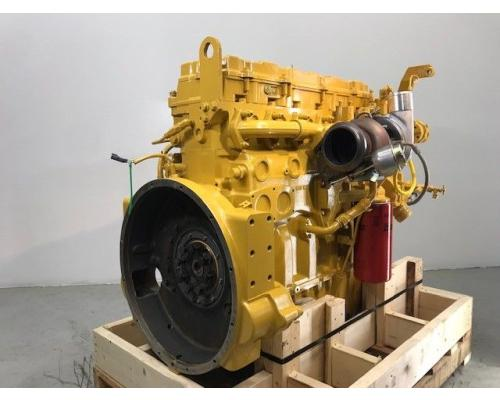 CATERPILLAR C-9 ENGINE ASSEMBLY TRUCK PARTS #552420