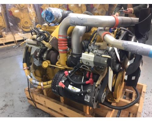 2012 CATERPILLAR C-9 ENGINE ASSEMBLY TRUCK PARTS #324832