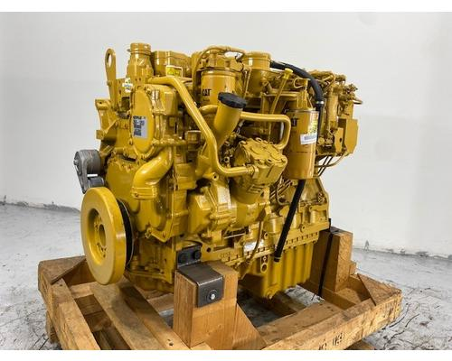 CATERPILLAR C6.6 ENGINE ASSEMBLY TRUCK PARTS #872006
