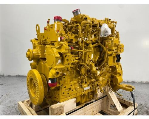 CATERPILLAR C7.1 ENGINE ASSEMBLY TRUCK PARTS #881775