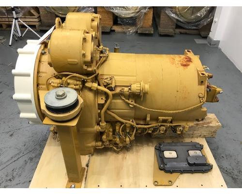 CATERPILLAR TH35-E81 TRANSMISSION ASSEMBLY TRUCK PARTS #698411